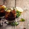 geschiedenis van beroemde gerechten - cuba libre