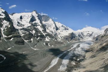 autoroutes in Salzburgerland en Tirol