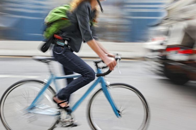 Redenen om vaker de fiets te pakken