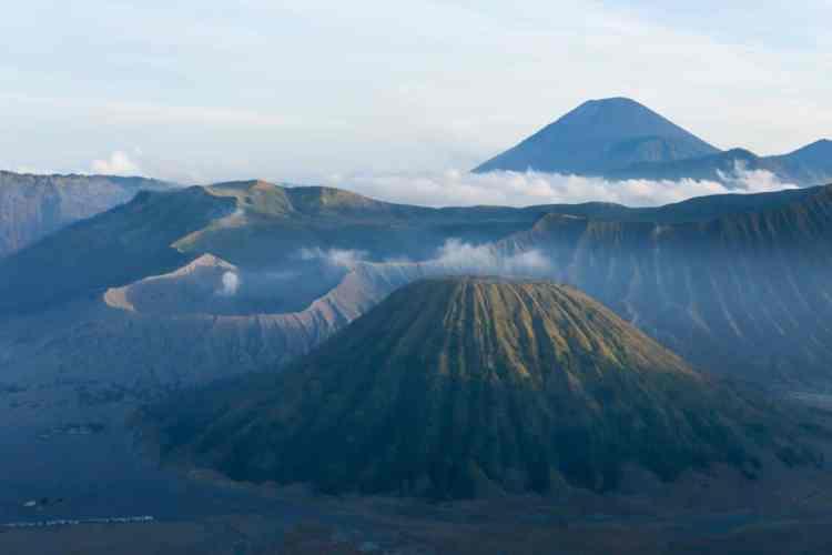 Rondreis Java en Bali - Bromo