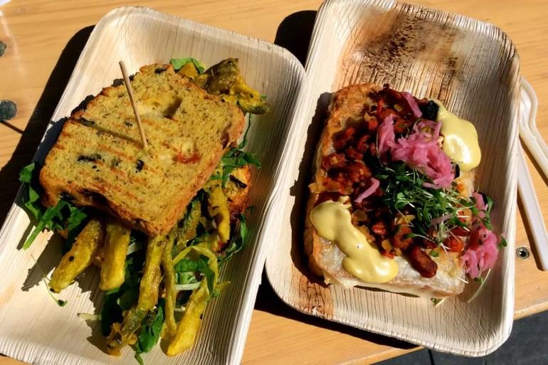 Neu interpretiert und lecker: Street Food hat mit Fast Food nichts mehr zu tun