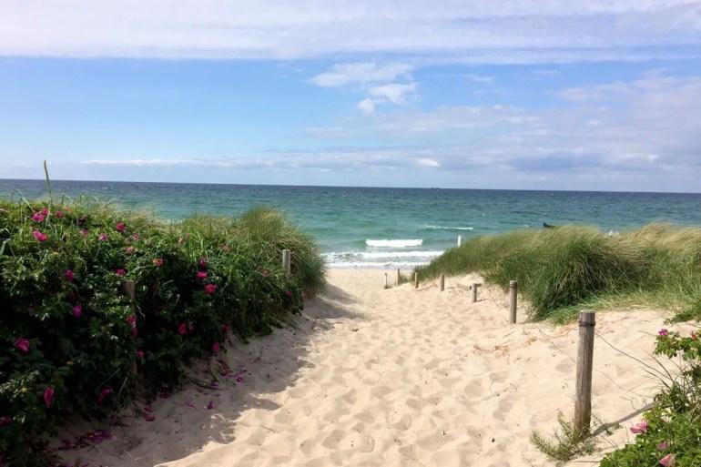 """Auszeit am Meer: """"Einfach Ruhe"""" in Mecklenburg-Vorpommern"""