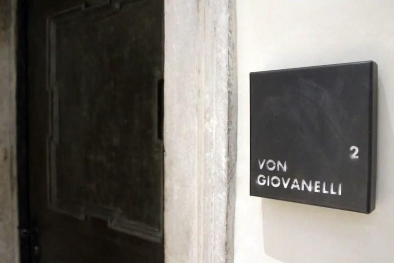 Die Namen der Zimmer und Suiten erinnern an die ehemaligen Besitzer und Bewohner