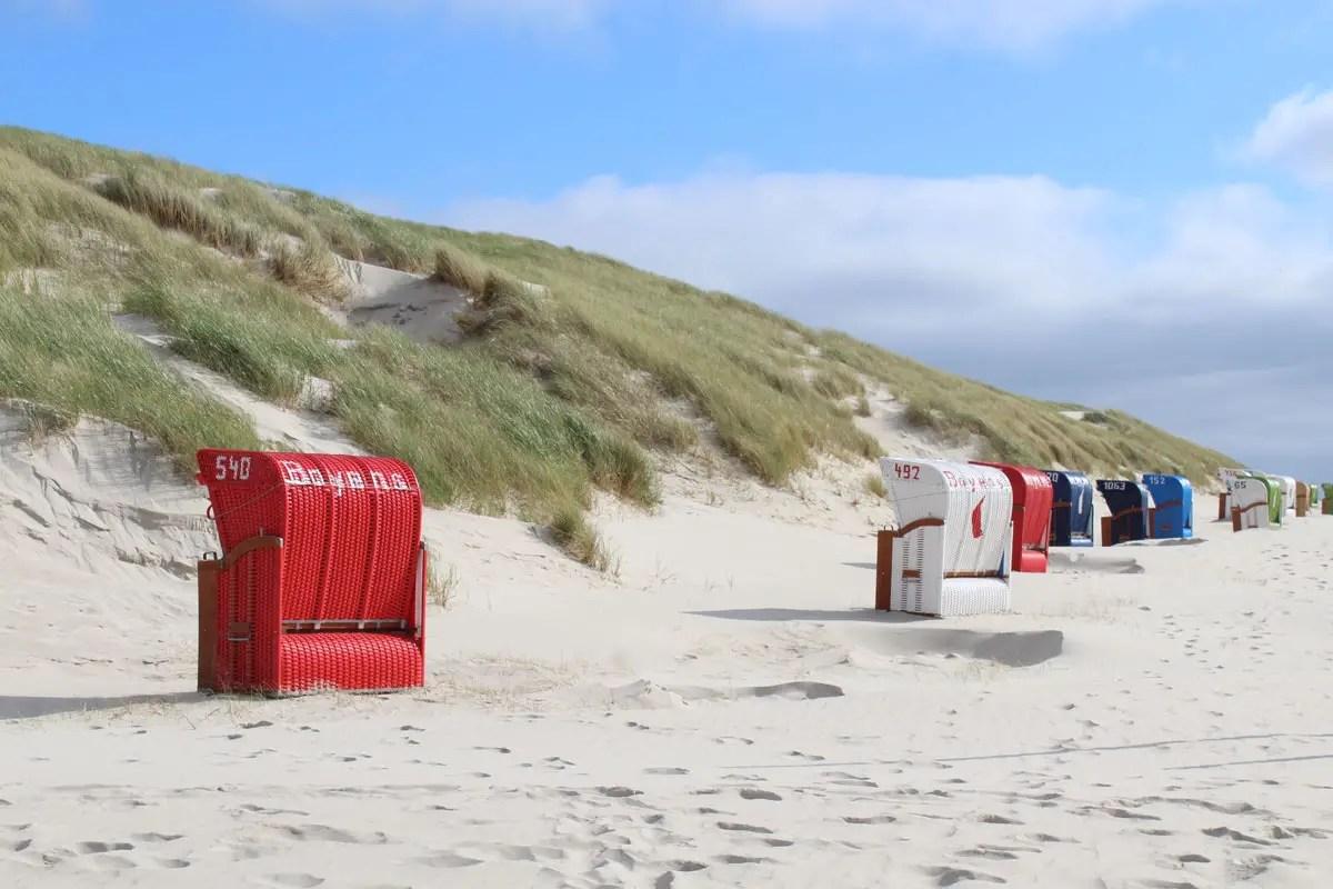 Urlaub auf Amrum: Tipps für die Insel von Strand bis Natur