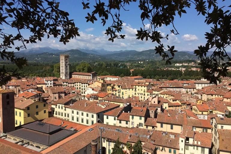 Lucca zählt immer noch zu den Geheimtipps der Toskana