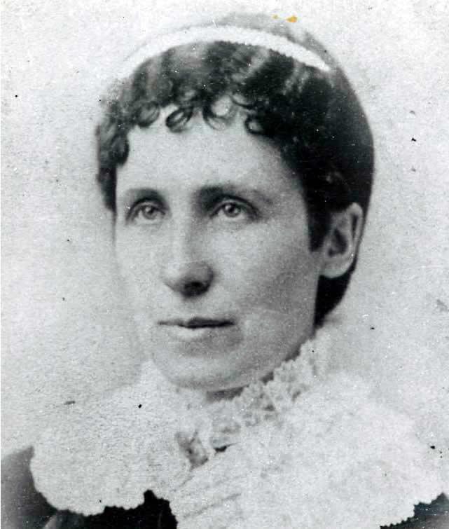 Dr. Elizabeth Secord