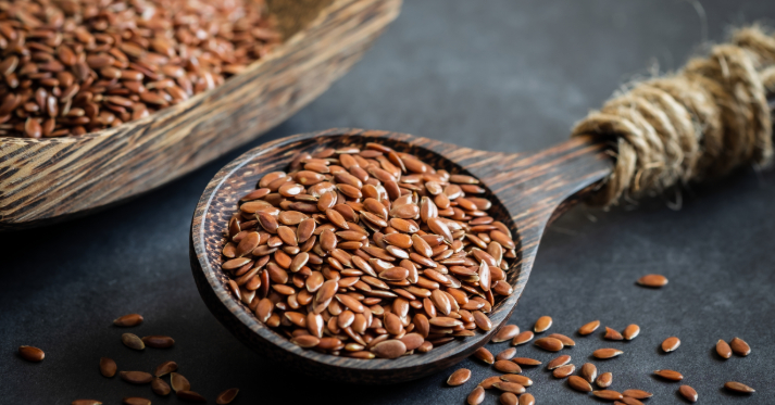 The Science Behind the B-Flax Supplement
