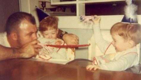 Dad Alcoholism Birthday