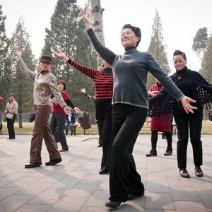 Are Chinese Healthier Than Americans?