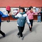 中国人比美国人更健康吗?