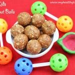 Kids Peanut Balls