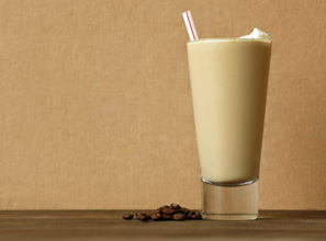 nutrisystem coffee shake