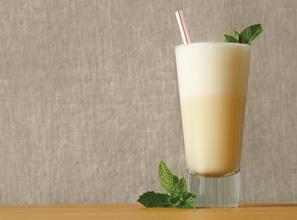 nutrisystem vanilla shake