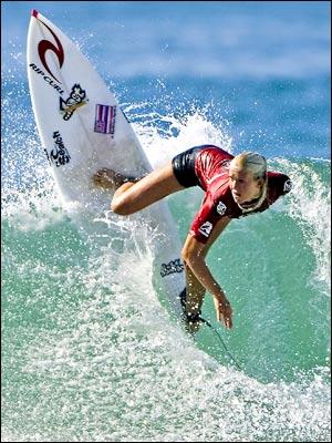 Soul Surfer - Bethany Hamilton