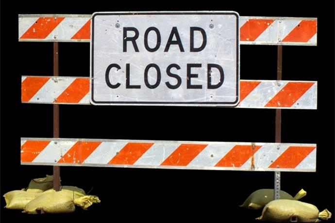 Roads Closed this Week_-1833603663436888139
