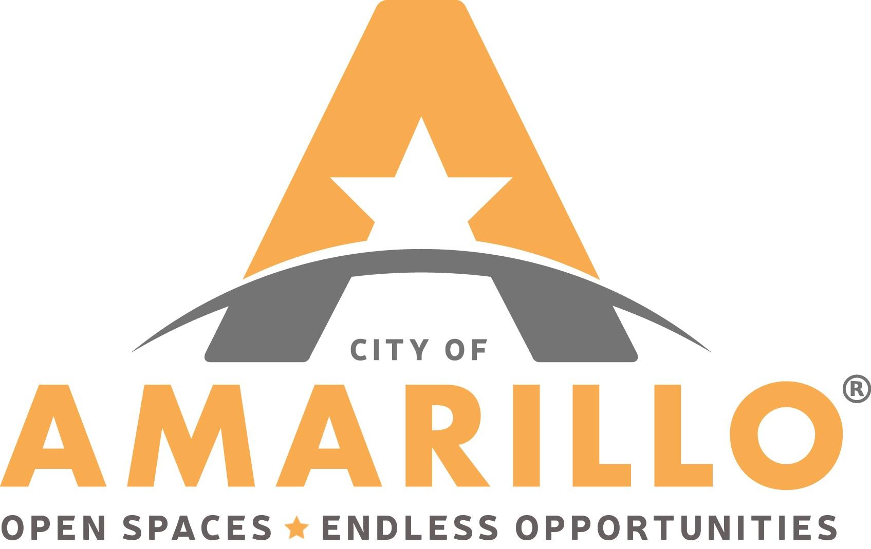 City of Amarillo Logo - USE