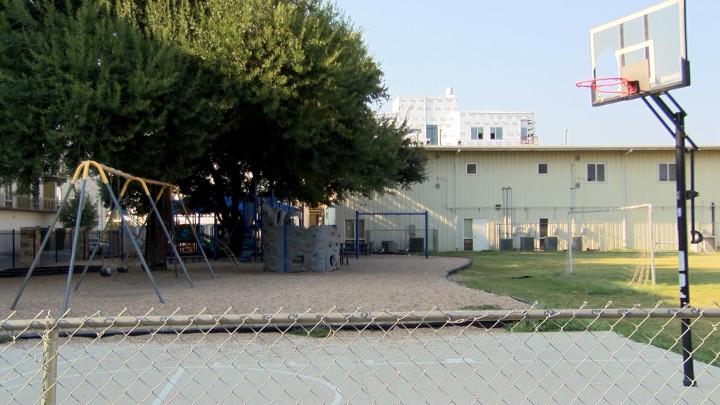 School Playground - 720-54787063