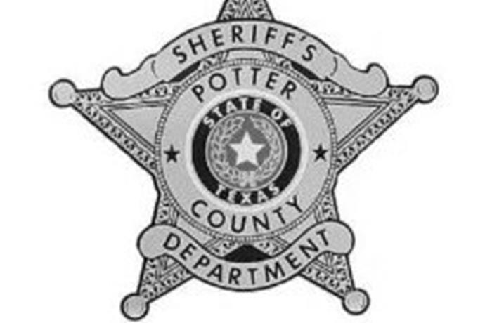 Potter County Sheriff