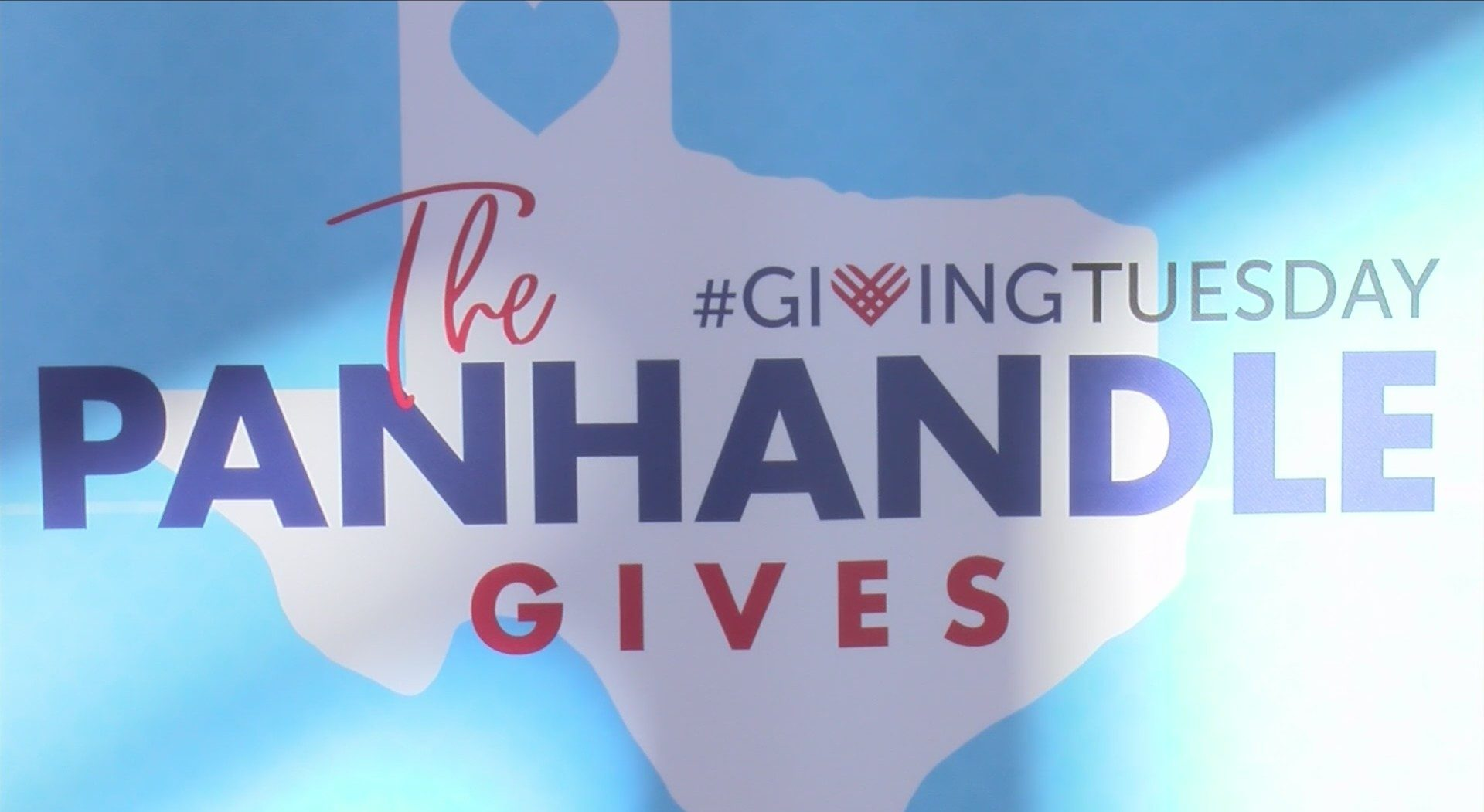 #ThePanhandleGives Kicks Off 9 Days of Giving