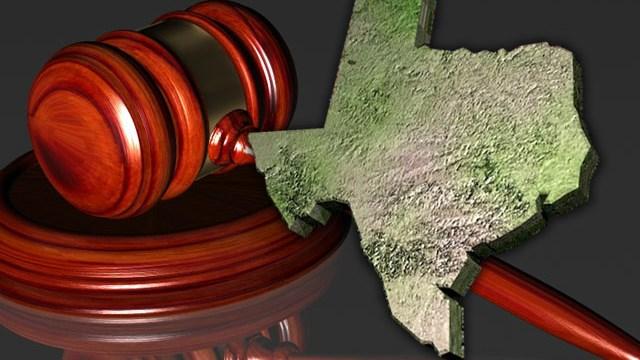 Texas Court 1