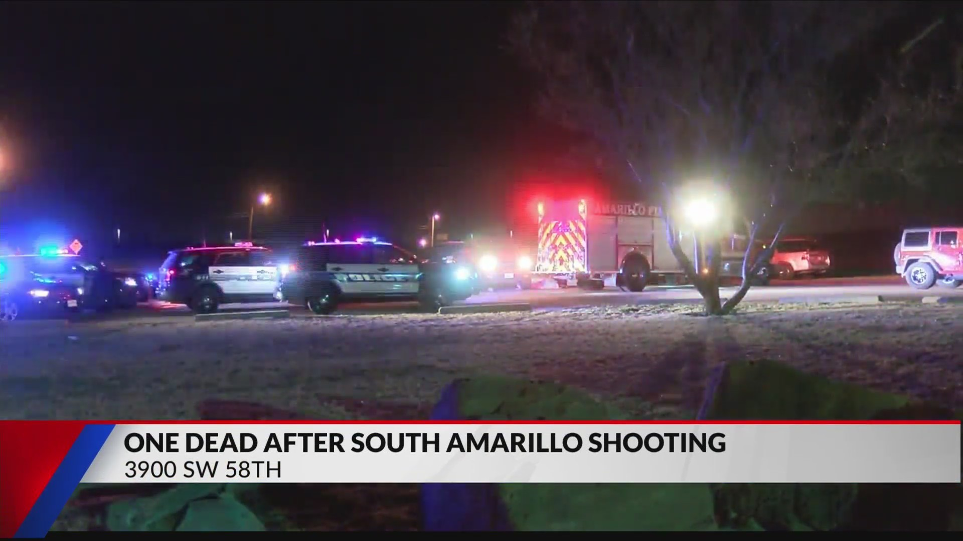 Special Crimes Release Name in Fatal Wednesday Night Shooting