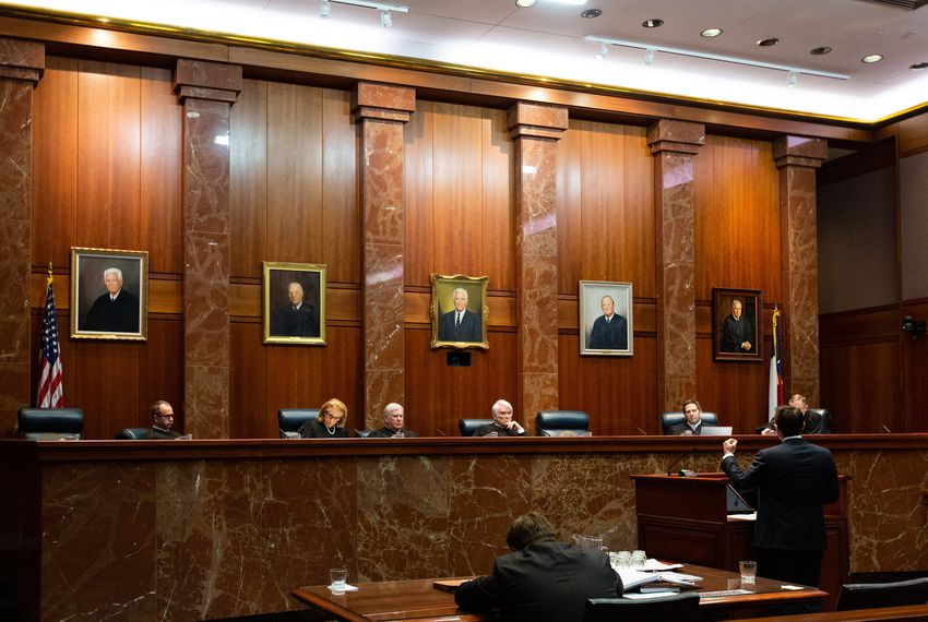With a new vacancy on the Texas Supreme Court, attention turns to