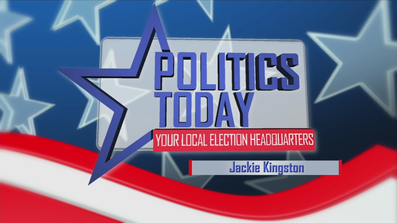 Politics Today: September 8, 2019 | KAMR - MyHighPlains com