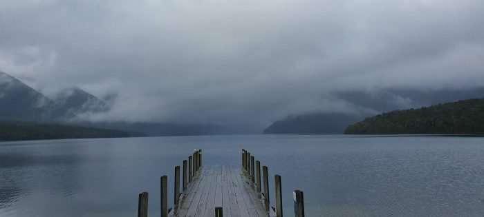 Kerr Bay Nelson Lakes