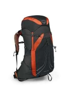 Lightweight hiking packs: Osprey Exos 48l backpacking pack
