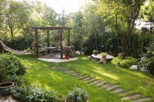 Garten richtig anlegen Anleitung in 9 Schritten   myHOMEBOOK