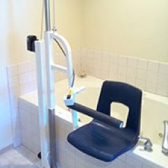 Transfer Shower Chair Kitchen And Dining Room Chairs Pro Bath Lift By Safe Bathtub Lifts