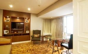Pacific Plaza Condominium Ayala Avenue Makati