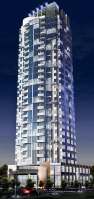 Blue Sapphire Residences For Rent