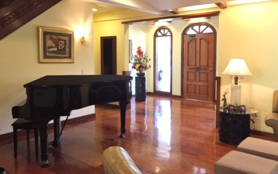 Ayala Alabang House and Lot for Sale