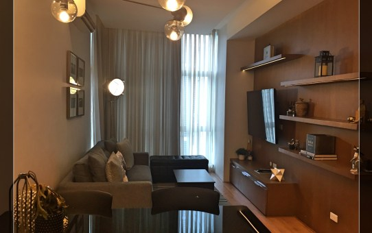 Blue Sapphire Residences for Rent - Bonifacio Global City