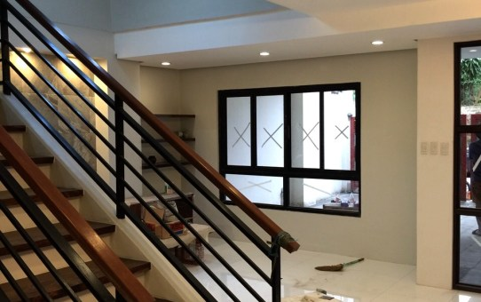 SOLD! Kapitolyo Pasig New Townhouse for Sale