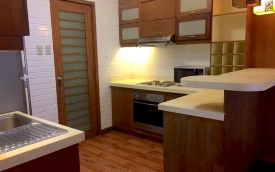 2BR Blue Sapphire Residences for Rent – Bonifacio Global City