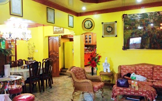 4BR House & Lot for Sale in San Fernando Pampanga