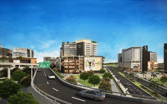 Arca South the Next BGC Office Units Pre-Selling