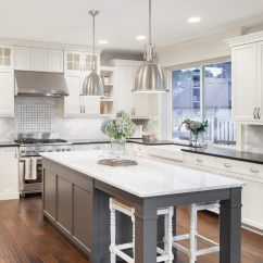 Kitchen Flooring Trends 13 Gallon Trash Can 2019 Best Choices For Today S Homes