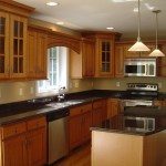 Simple Kitchen Cabinet Designs Elegance And Style
