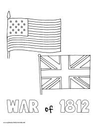 My Homeschool Printables  History Coloring Pages  Volume 4