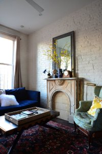 Small Apartment Makeover