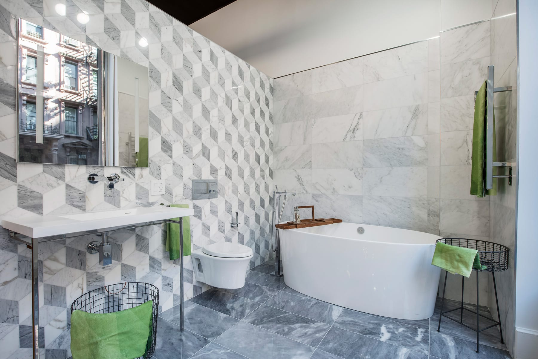 kitchen and bath showrooms trash can nyc showroom