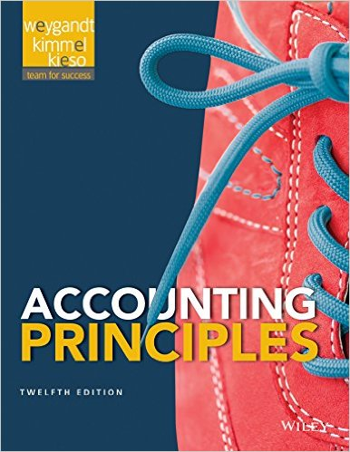 WileyPlus Solutions Accounting Principles Weygandt My Homework Guides