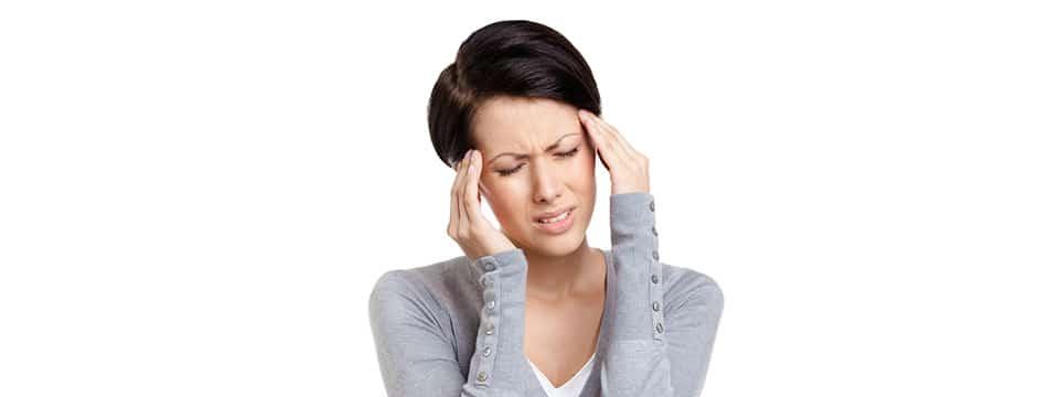 Those Pesky Headaches… Should You Be Concerned?