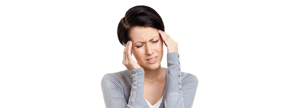Those Pesky Headaches… Should You Be Concerned?