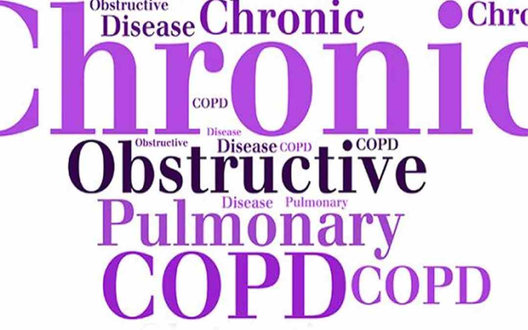 Chiropractic and Successful Outcomes with Chronic Obstructive Pulmonary Disease
