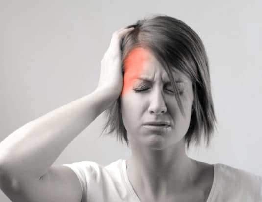 3 Natural Ways To Deal With Your Headaches