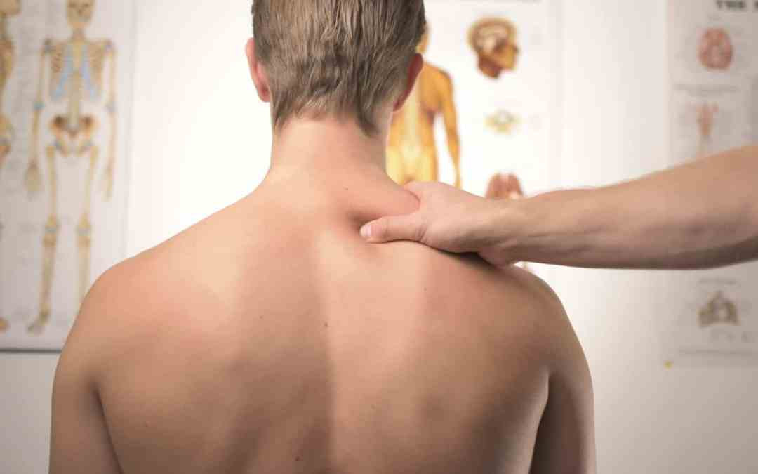 5 Things Your Chiropractor Wants You to Know